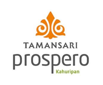 Logo Tamansari Prospero