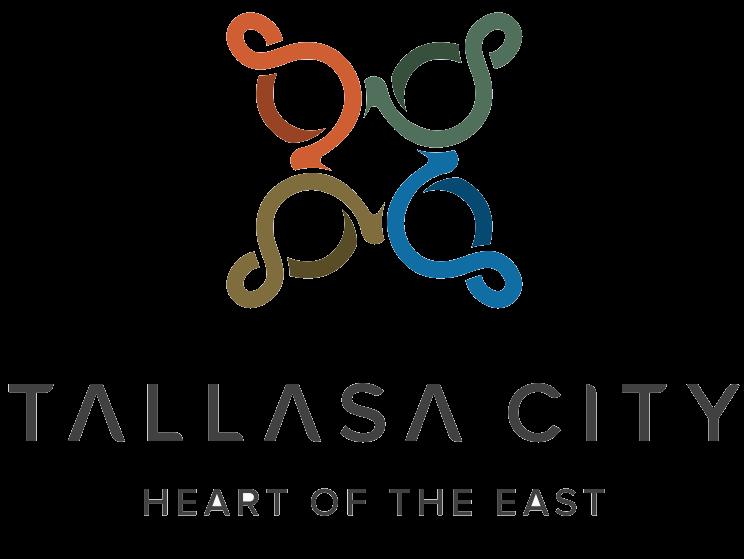 Logo Tallasa City
