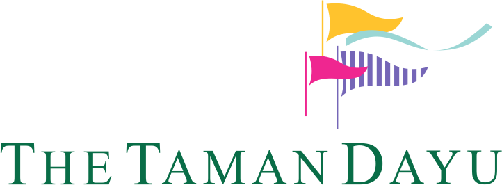 Logo The Taman Dayu