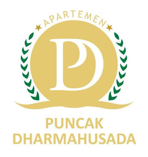 Logo Apartemen Puncak Dharmahusada